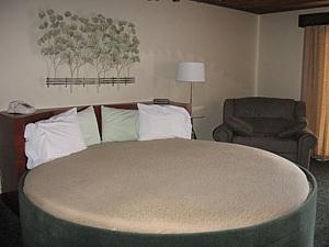 Oval Suite