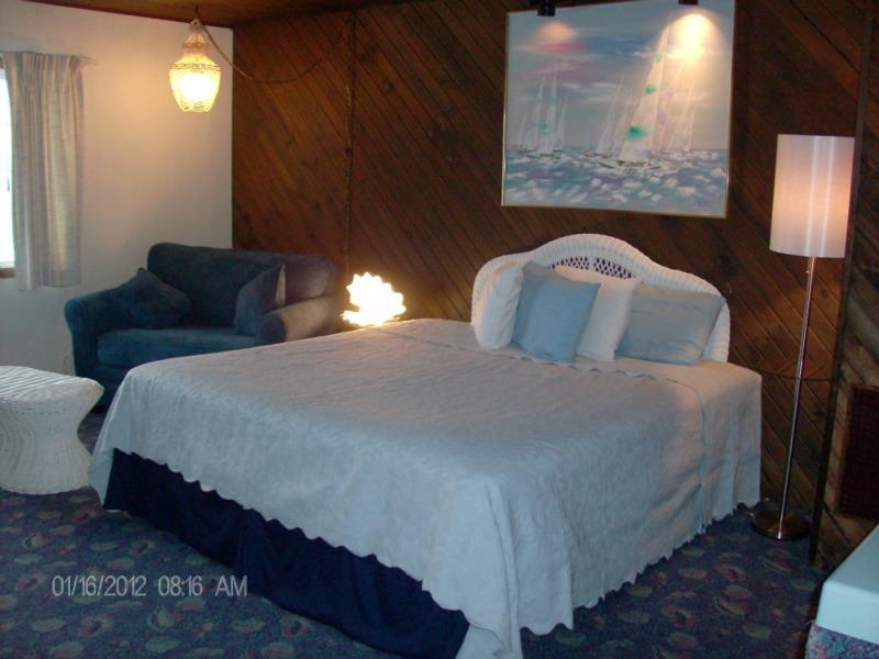 Sea Horse Suite
