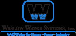 weslow-water-logo